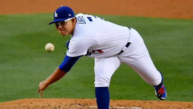 The Los Angeles Dodgers, the top-ranked team in the NL, were dealt a blow when it was learned that starting pitcher Julio Urias needs season-ending surgery on his left shoulder.