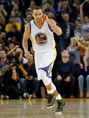 Stephen Curry had 23 points and 10 assists for the Warriors.