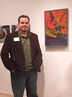 Jacobo Lovo will join Latino Arts, Inc. as the managing artistic director.