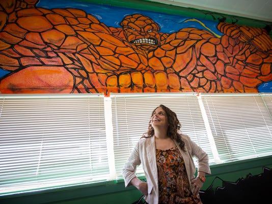 070616 Mesilla Valley Alternative Middle School 1