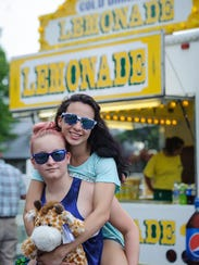 The Ohio State Fair kicks off July 26 in Columbus.