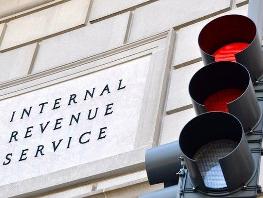 IRS alert