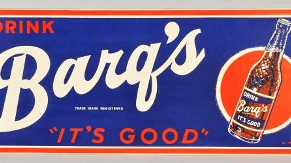 Mississippi opted for milk over Barq's as the official state beverage.