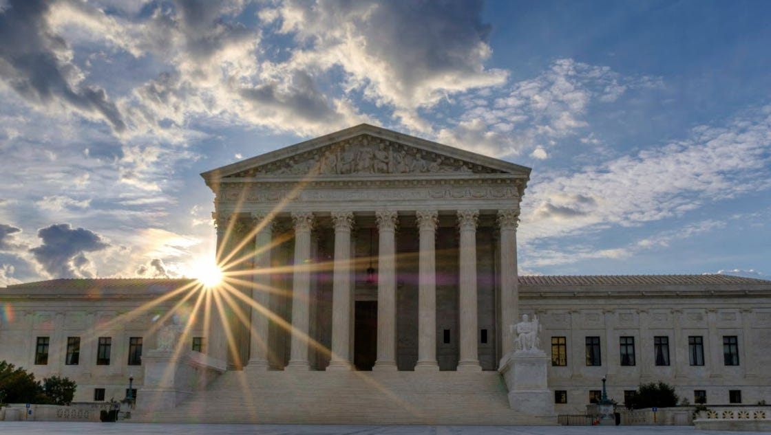 Will Travel Ban Go To Supreme Court