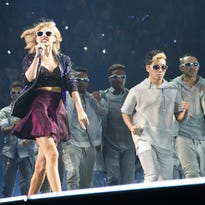 Upcoming concerts in Phoenix: Spring brings Taylor Swift, Kendrick Lamar, Justin Timberlake