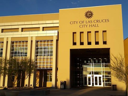 Las Cruces City Hall