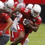 Arizona Cardinals training camp profile: Tight end Ifeanyi Momah