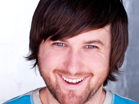 Texas filmmaker Travis Champagne is a native of Breaux