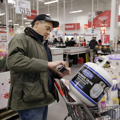 Stores make push in scan-and-go, hope shoppers adopt it