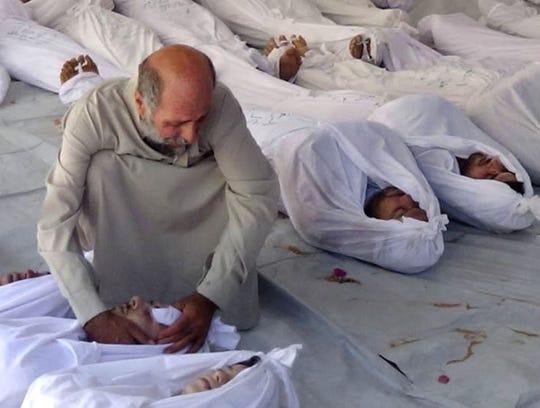 AP Syria