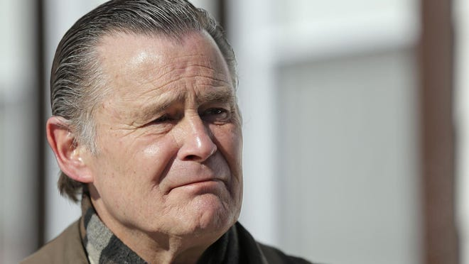Milwaukee Ald. Bob Donovan is not running for re-election.