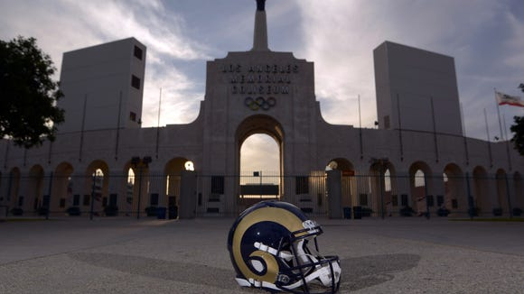 Why NFL relocation fees are the biggest boondoggle in sports