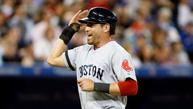 Jacoby Ellsbury will be one of the most sought after free agents this winter.