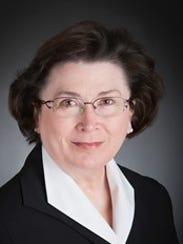 Linda Bennett Linda Bennett, third president of the