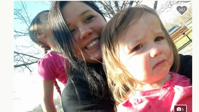 Hannah Kline was killed on July 17, 2017 while driving on Boughton Hill Road in Mendon. A gofundme campaign was launched in her memory to help support her daughters and pay funeral expenses.