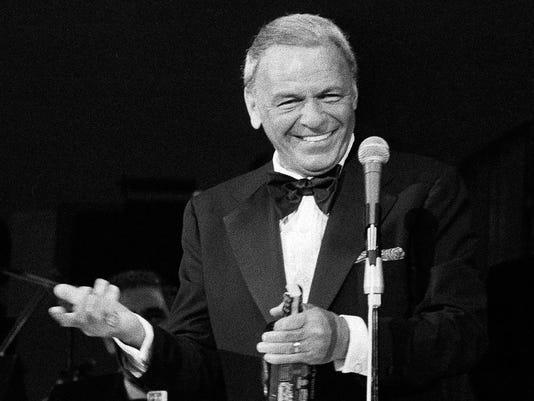 Sinatra Martin
