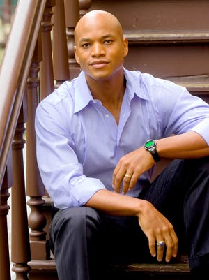 Bestselling author Wes Moore to speak at Grinnell College