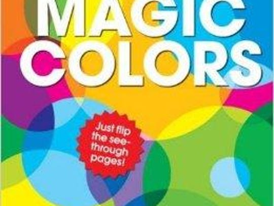 'Magic Colors' by Patrick George