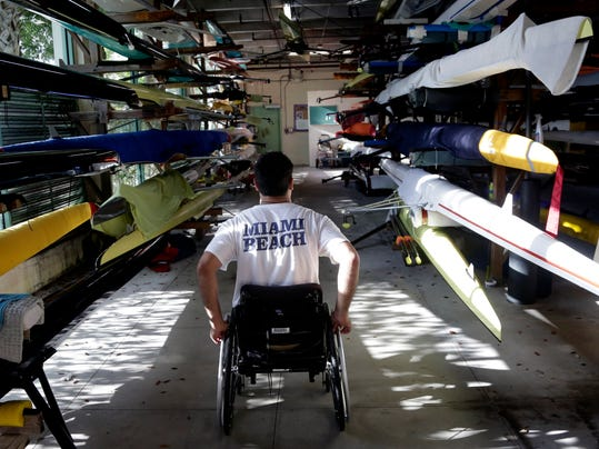 Adaptive Rowing Photo Gallery (6)