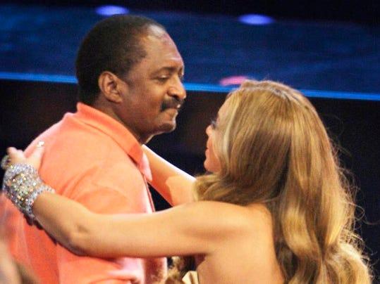 USAT Beyonce dad elevator incidentjpg