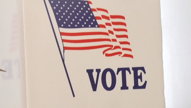 Mississippians are being encouraged to vote in the November 4 election.