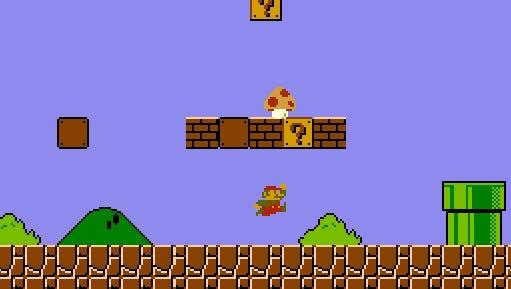 Q A Nintendo Designer On 30 Years Of Super Mario Bros