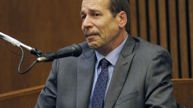 The judge erred in an aspect of Theodore Wafer's sentencing in the 2014 murder case, a panel ruled.