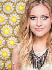 Kelsea Ballerini will play 3rd & Lindsley Tuesday night.