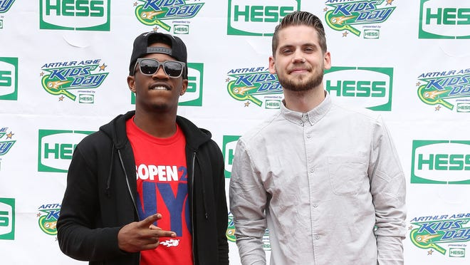 MKTO will headline Jingle Ball in Green Bay on Dec. 12.