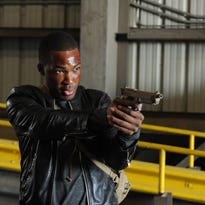 Eric Carter (Corey Hawkins) takes the lead in '24: Legacy,' a new edition of the Fox drama that premieres in February.