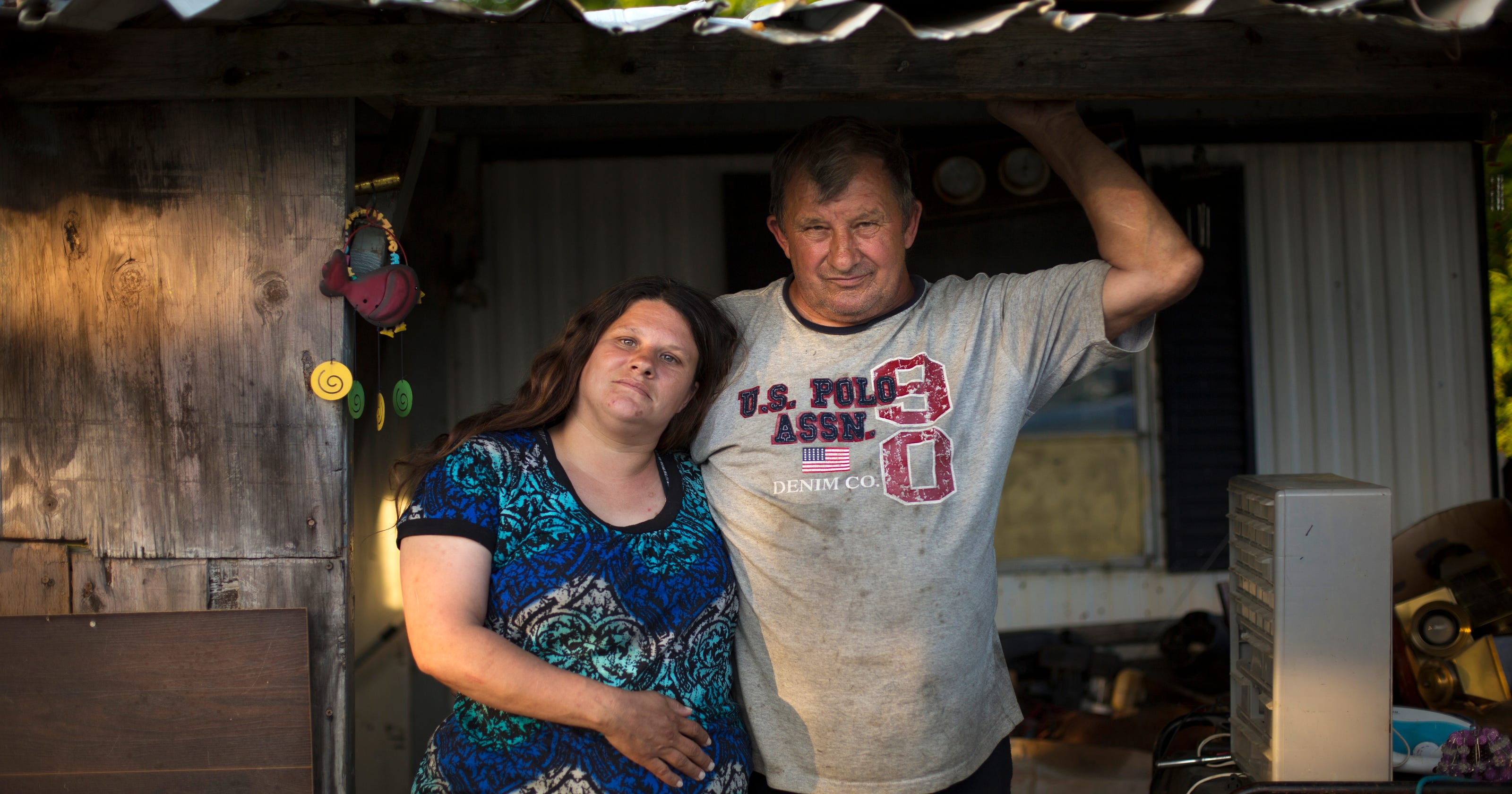 Rhoden Family Massacre: With no answers, family marks time