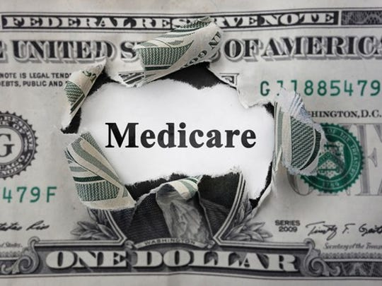 Jim Miller tackles what Medicare costs can be deducted from seniors' income taxes in this week's Savvy Senior.