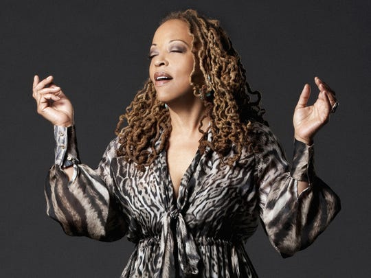 Cassandra Wilson celebrates the birthday of Billie