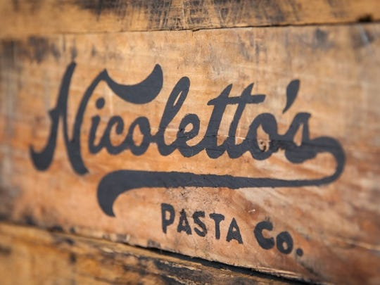 Nicoletto's Italian Kitchen plans to open Feb. 20 on