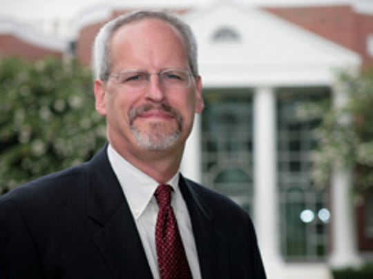 Wayne Logan, FSU College of Law professor.