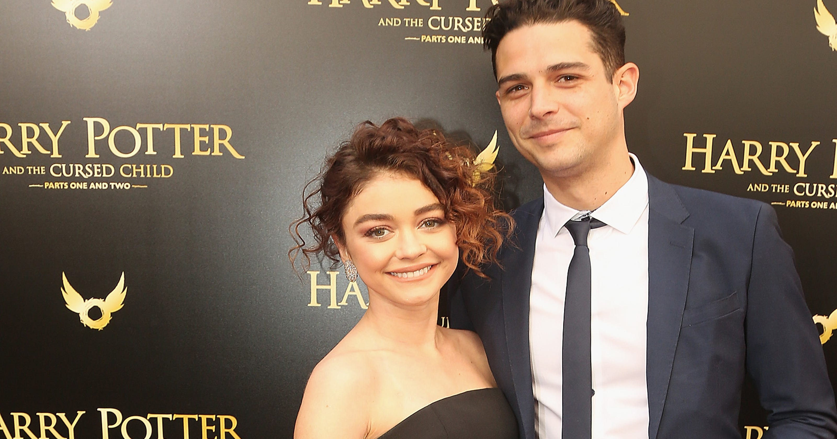 Wells Adams fires back at Bobby Bones: 'I'll pay' for Sarah Hyland's  engagement ring