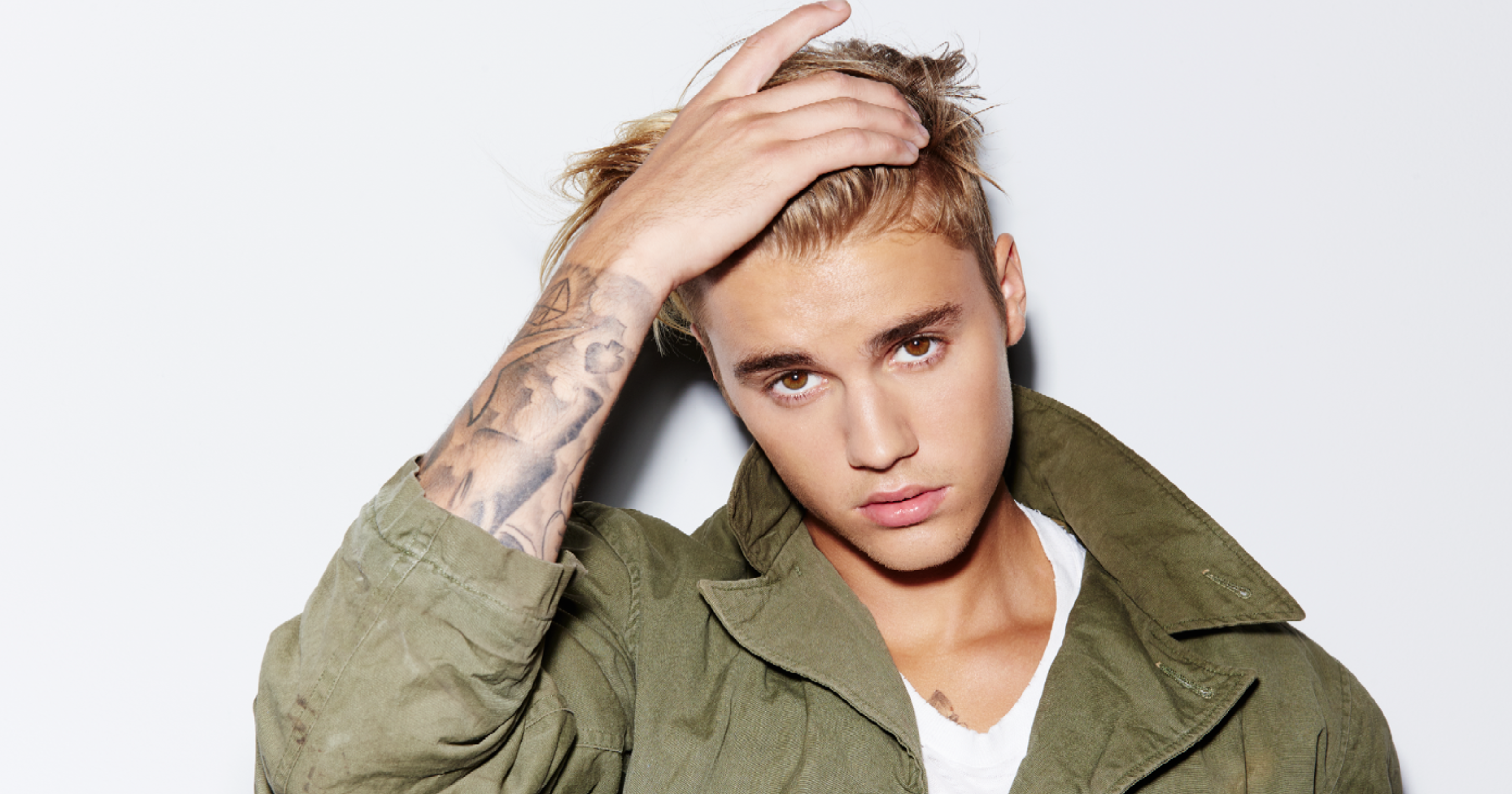 You Can Get A Refund For Canceled Justin Bieber Meet And Greet In