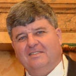 Bill would make judicial elections partisan