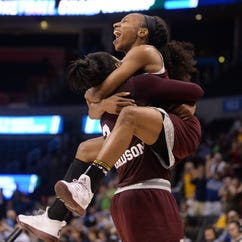 Mississippi State women earn first Final Four bid with overtime win vs. Baylor