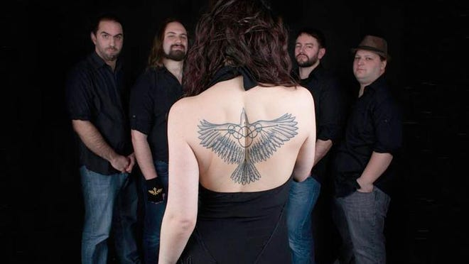 """Julia Felice and Whiskey Crisis to release their new album, """"Devil On Your Back,"""" at a show Saturday at the Range."""