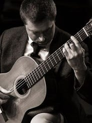 Musician Jesse Langen will perform with the St. Cloud