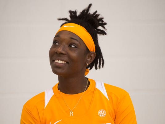 AP TENNESSEE MEDIA DAY BASKETBALL S BKW USA TN