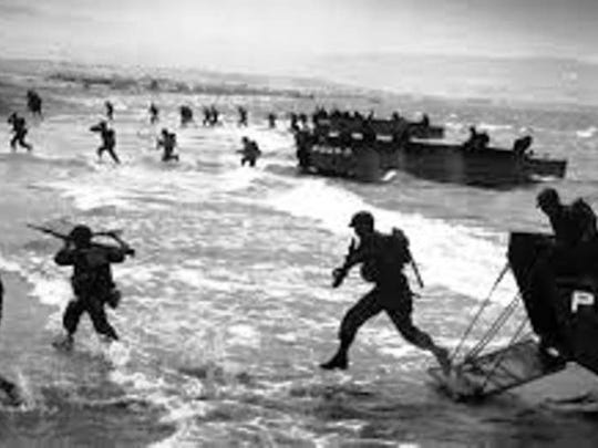 On D-Day, June 6, 1944, more than 150,000 Allied soldiers stormed the beaches along 50 miles of France's Normandy coastline, marking the beginning of the end for Germany's Nazi regime. The Pascack Historical Society will honor those D-Day troops on June 5, at 2 p.m., at their museum, 19 Ridge Ave., Park Ridge, with a talk by historian and former Bergen County Executive William 'Pat' Schuber.
