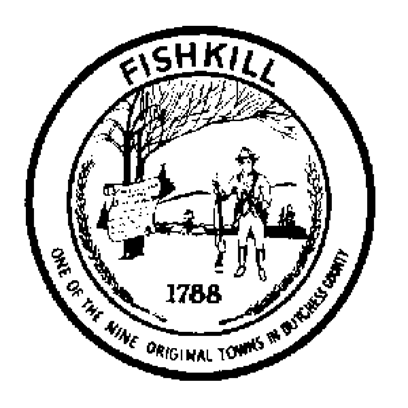 Town of Fishkill seal