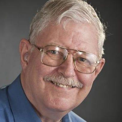 Longtime News Journal reporter, columnist passes away