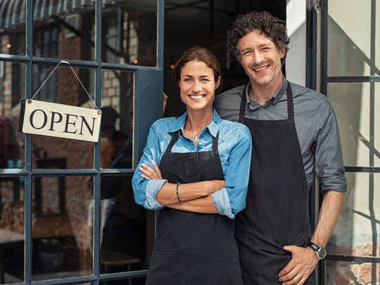 Do everything you can to make your customers happy, and maybe even more important, make new customers feel welcome.