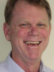 Mark Worley