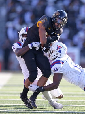 Louisiana Tech's defense is looking to bounce back from allowing 39 points in last week's loss to Southern Miss.