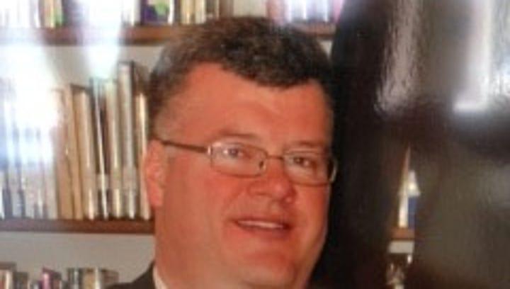 Veteran administrator named new Lakota superintendent