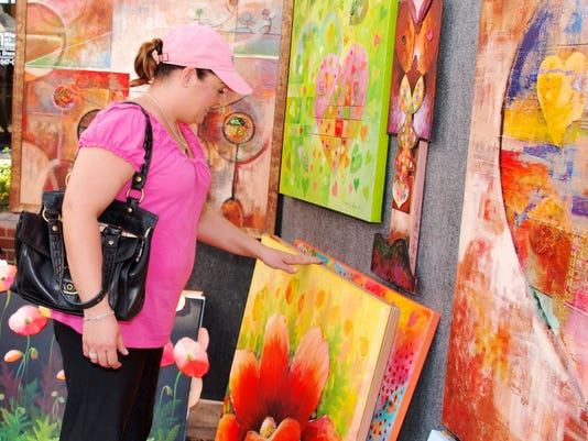 Litchfield Park Art and Culinary Festival